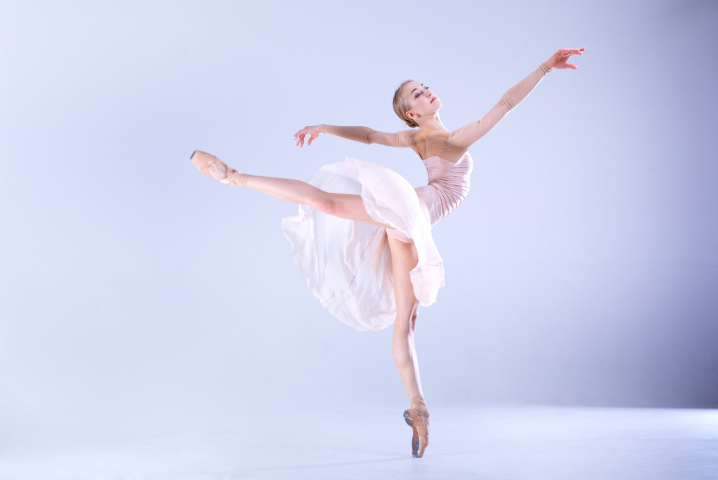 DIAMONDS (Ballett III)